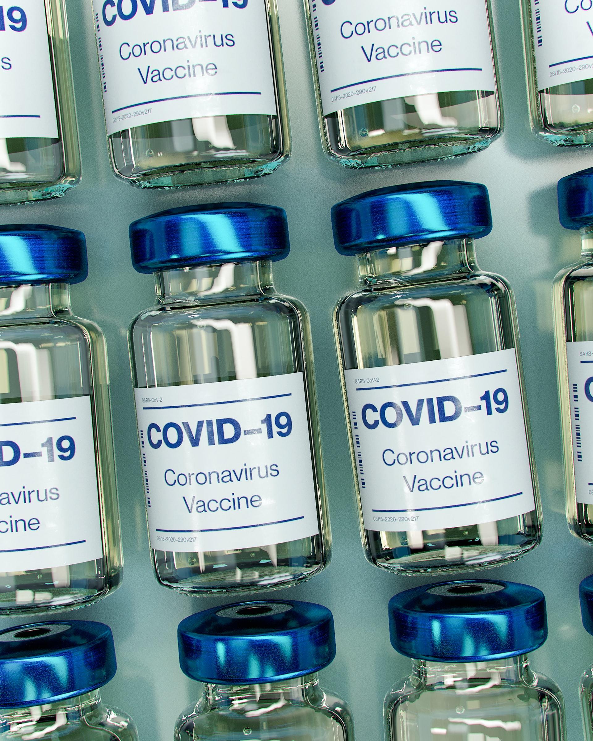 Equidad y acceso a vacunas contra la COVID-19